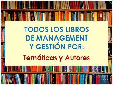 Libros de Management Social Profile
