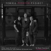 FemaleFighterProject   Social Profile