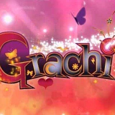 Fã Clube Grachi   Social Profile