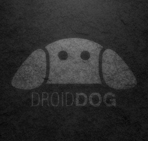 DroidDog Social Profile