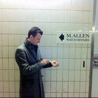Matthew Allen | Social Profile