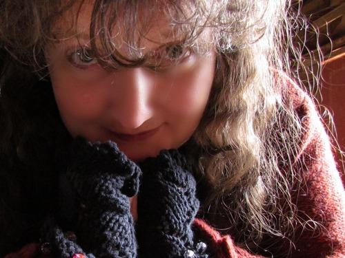 Johanna Harness Social Profile