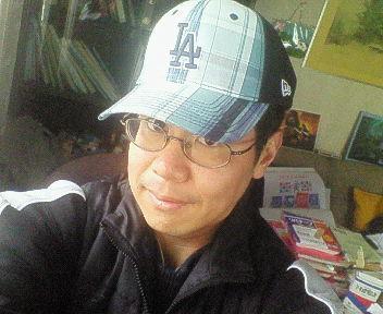 hiroyuki kubo Social Profile