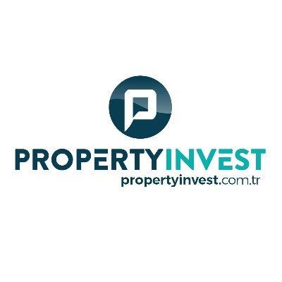 Property Invest  Twitter Hesabı Profil Fotoğrafı