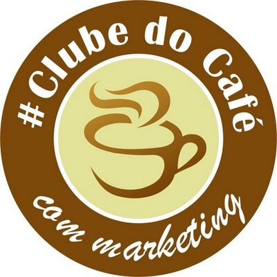 Clube do Café | Social Profile