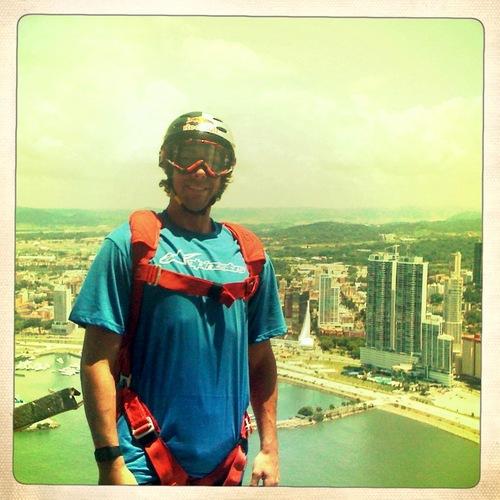 Travis Pastrana Social Profile