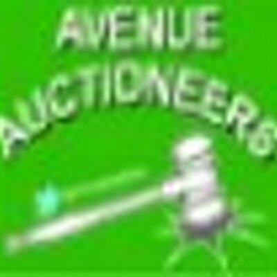 Avenue Auctioneers | Social Profile