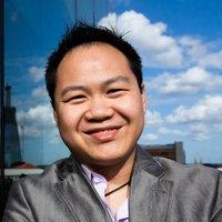Eddie Yu | Social Profile