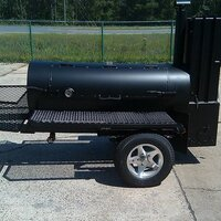 U-Needa BBQ inc | Social Profile