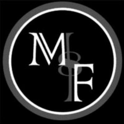 t.h.e. MisFit Crazy8 | Social Profile