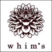 whim's Social Profile