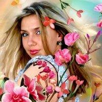 Блондинка Маша | Social Profile