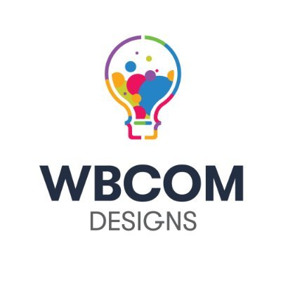 Wbcom Designs 💡