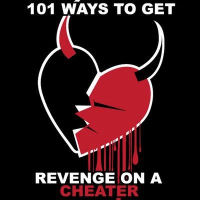 Revenge On A Cheater