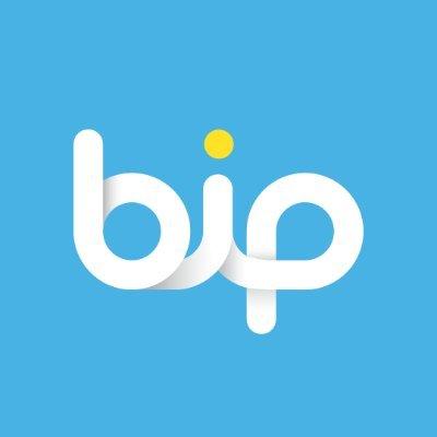 BiP Global  Twitter Hesabı Profil Fotoğrafı