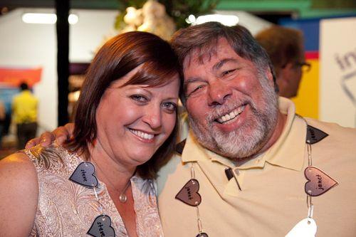 Steve Wozniak Social Profile