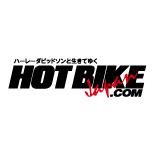 HOTBIKE Japan.com Social Profile