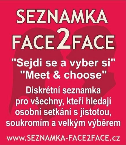 Seznamka Face2Face