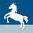 Pdv niedersachsen logo nur pferd normal