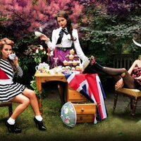 The Dolly Rockers   Social Profile