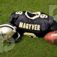 Magyver | Social Profile
