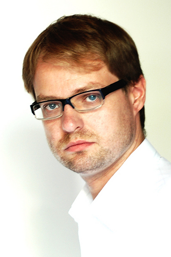 Oleg Vojtisek