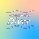 InterFM897 Community Diver(コミュニティダイバー)