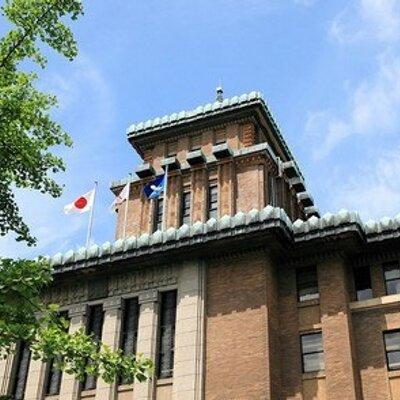 神奈川県庁広報
