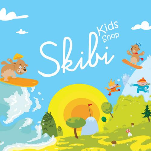 Skibi Kids