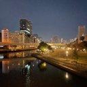 西山 GO→