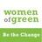 @womenofgreen