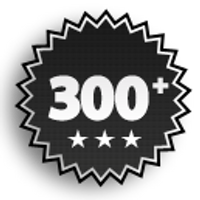 dreihundertplus