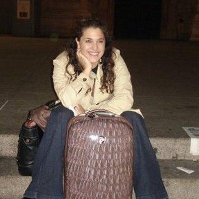 Nadia Kouri | Social Profile