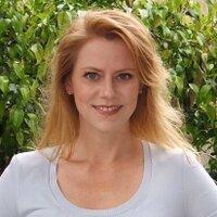 Tamara Berg | Social Profile