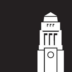 University of Leeds Social Profile