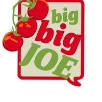 bigbigjoe | Social Profile
