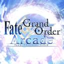 【公式】Fate/Grand Order Arcade