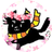 The profile image of cosmics_33