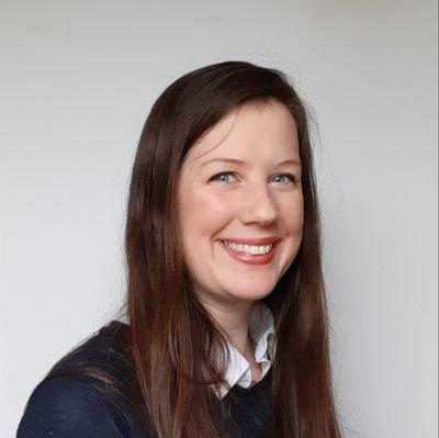 Louise Heavin