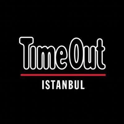 Time Out İstanbul  Twitter Hesabı Profil Fotoğrafı