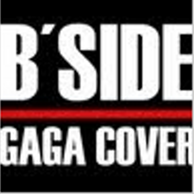 B'Side Gaga Cover | Social Profile