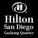 Hilton Gaslamp | Social Profile