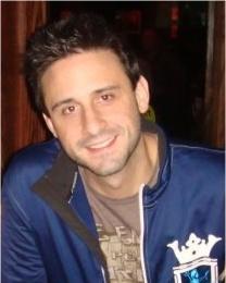 Bret Oliverio Social Profile