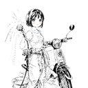 トネ・コーケン【スーパーカブ7 三月三十一日発売】