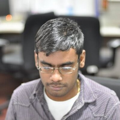 Santhosh A | Social Profile