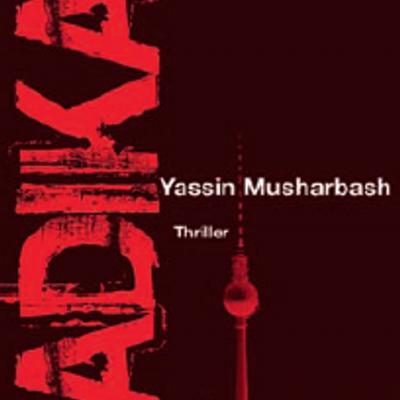 yassin musharbash | Social Profile