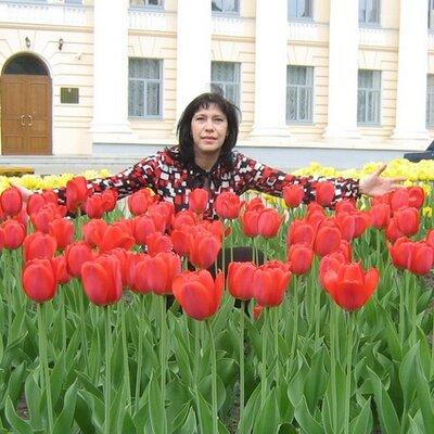 Irina Chernikova (@IrinaChernikova)