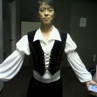 Takaaki Muramatsu   Social Profile