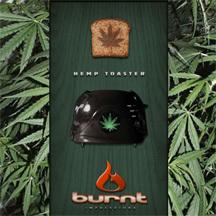MarijuanaToasters Social Profile