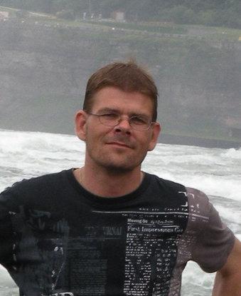 Martin Štrébl